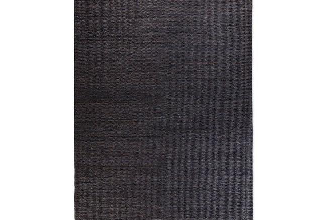 60X96 Rug-Chorcorus Jute Charcoal - 360