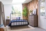 Accent Pillow-Borough Indigo Stripes 20X20 - Room