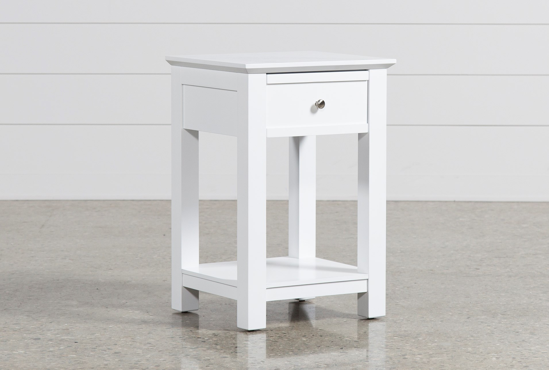nightstands to fit any home décor | living spaces Images of Nightstands