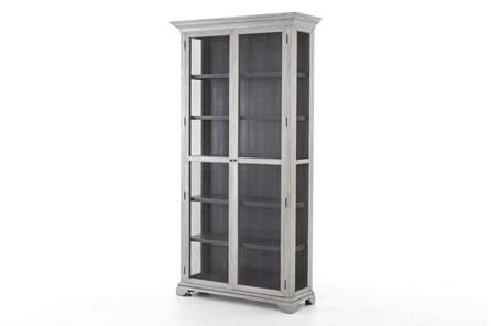 Logan Cabinet - Main