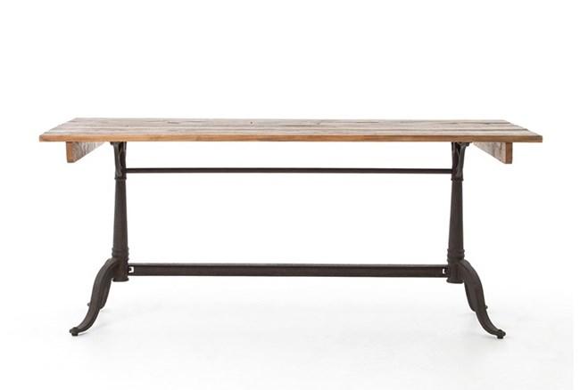 Sabina Base Dining Table - 360