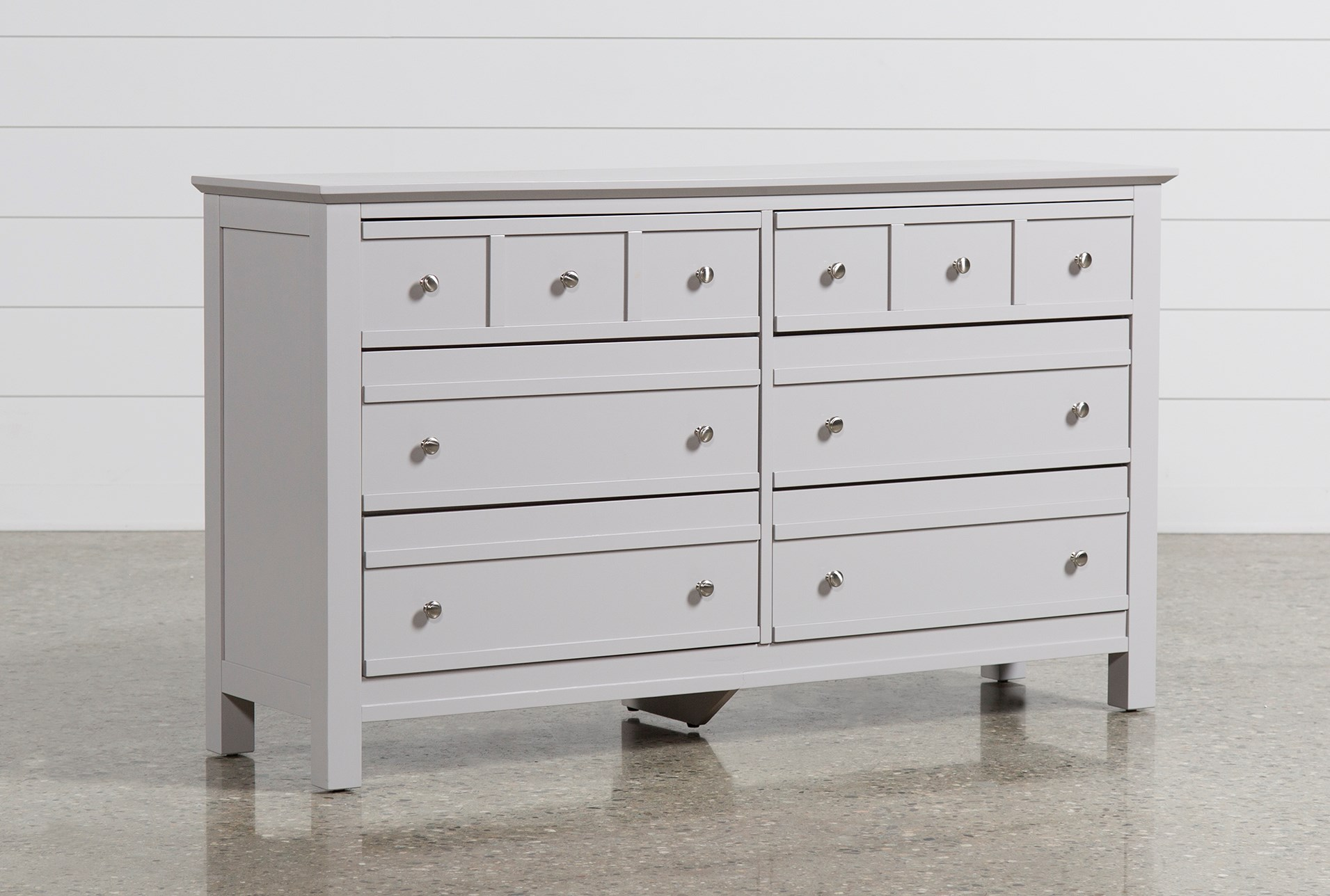 Bayside Grey Dresser Qty 1 Has Been Successfully Added To Your Cart