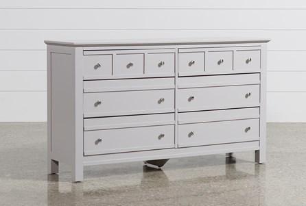 Bayside Grey Dresser