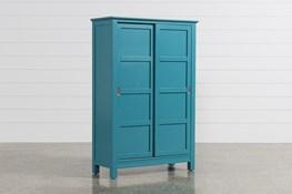 Bayside Blue Wardrobe