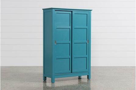 Bayside Blue Wardrobe - Main