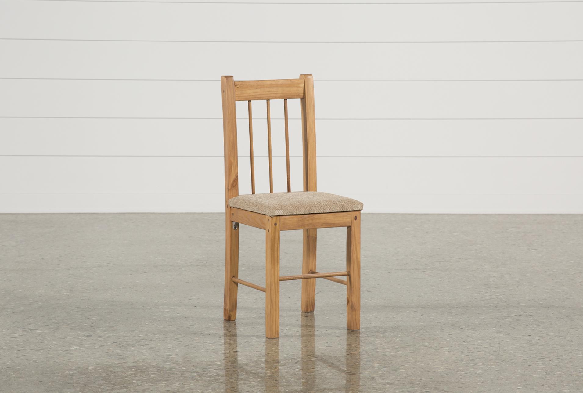 Attrayant Summit Caramel Desk Chair