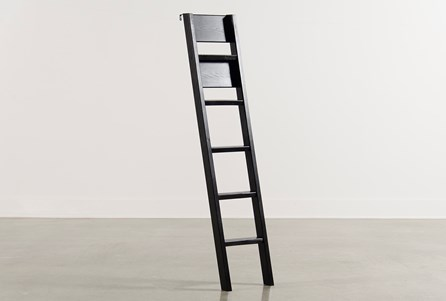 Summit Black Ladder