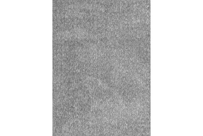 27X45 Rug-Elation Shag Heather Grey - 360