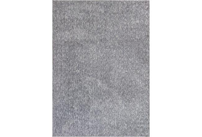 8'x11' Rug-Elation Shag Heather Grey - 360