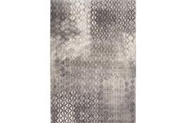 62X91 Rug-Elysee Charcoal