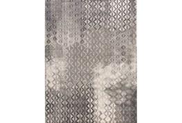 95X130 Rug-Elysee Charcoal