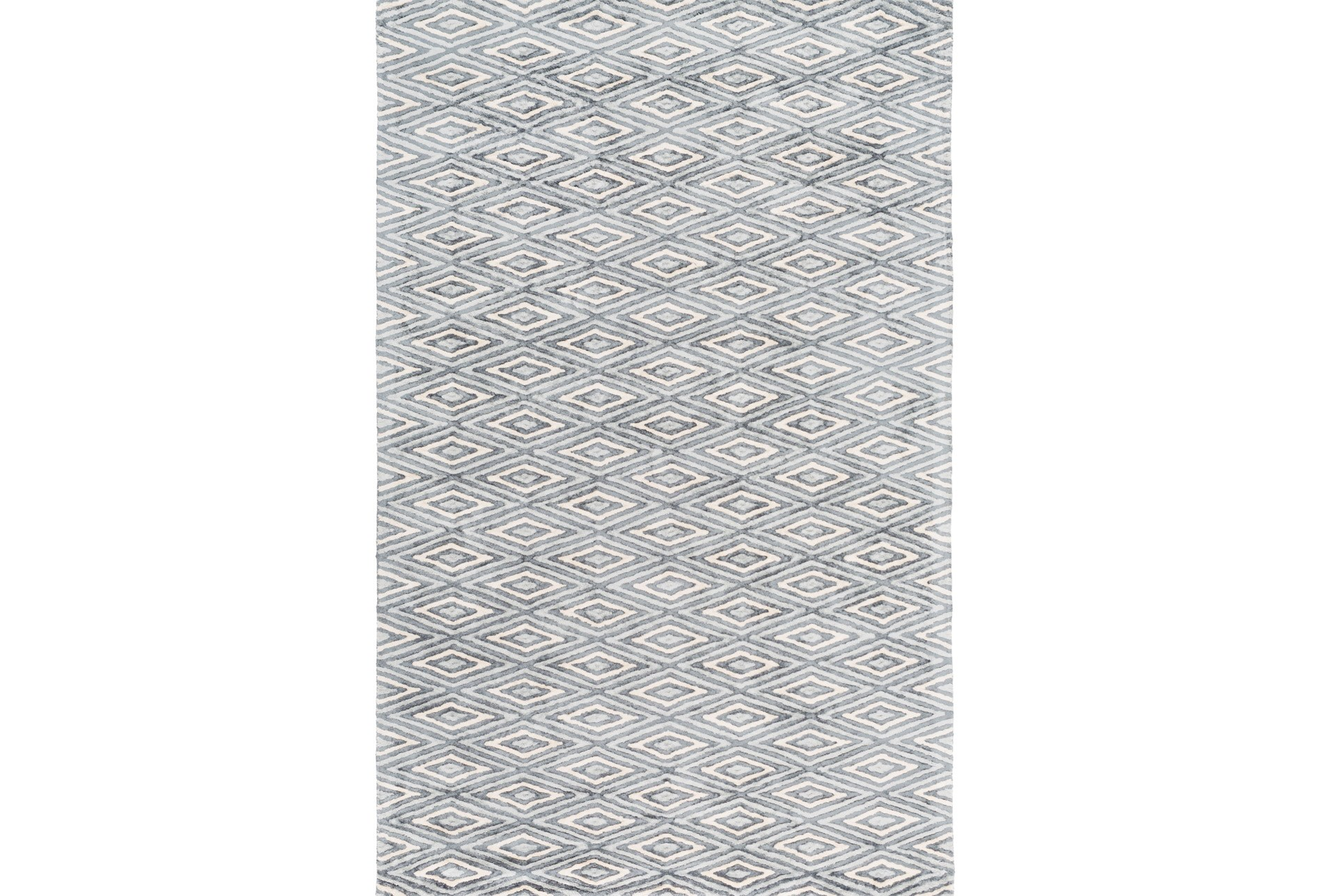 60x91 Rug Andaz Diamonds Living Spaces