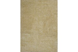3'3x5'3 Rug-Elation Shag Heather Yellow