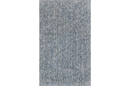 27X45 Rug-Elation Shag Heather Slate