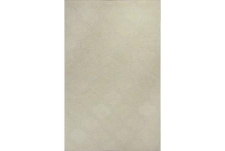 27X45 Rug-Leighton Ivory