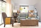 Willow Sofa - Room