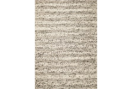 39X63 Rug-Charlize Heather Coal
