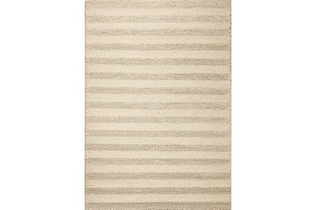 39X63 Rug-Charlize Winter White