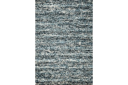 60X84 Rug-Charlize Heather Blue - Main