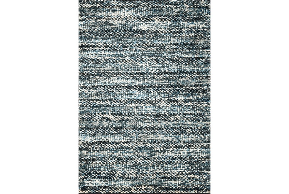 90X114 Rug-Charlize Heather Blue