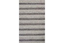 5'x7' Rug-Charlize Grey/White