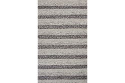 "7'5""x9'5"" Rug-Charlize Grey/White"