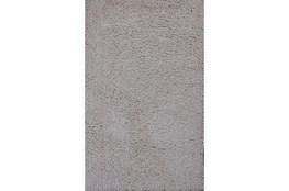 39X63 Rug-Velardi Ivory Shag