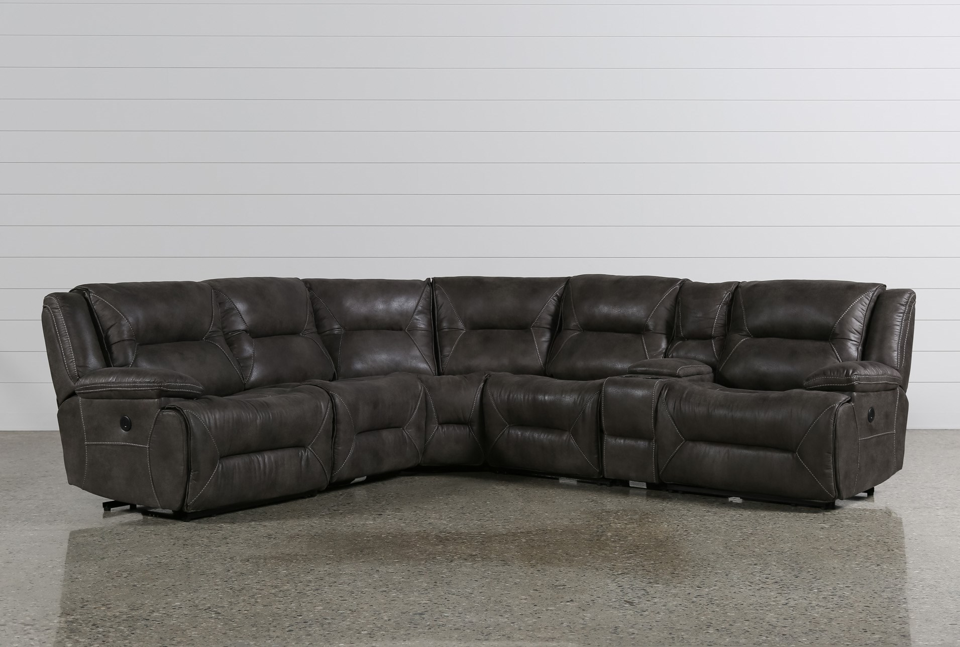 recliner coffee classy sofa also tufted rest luxurious leather black arm color reclining and table pin in with chaise sectional