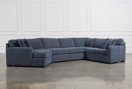 Cypress 3 Piece Sectional