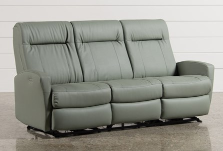 Zachery Power Reclining Sofa