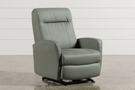 Zachery Power Wallaway Recliner