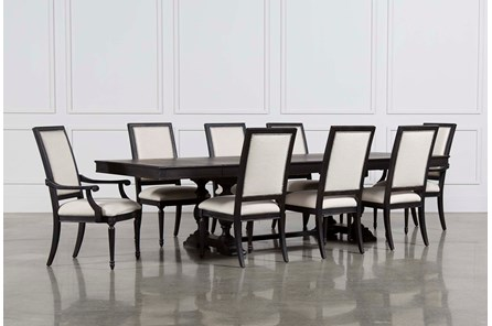 Chapleau 9 Piece Extension Dining Set - Main