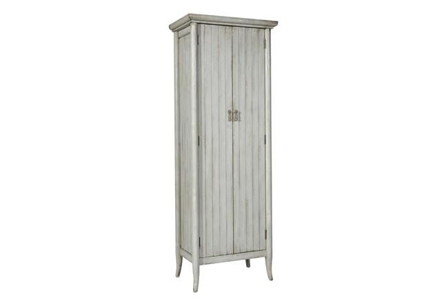 Lisa Tall Wine Cabinet - 360