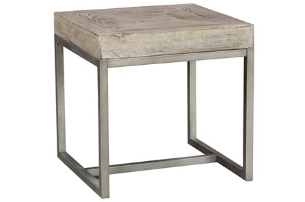 Lenox 24 Inch End Table - Main