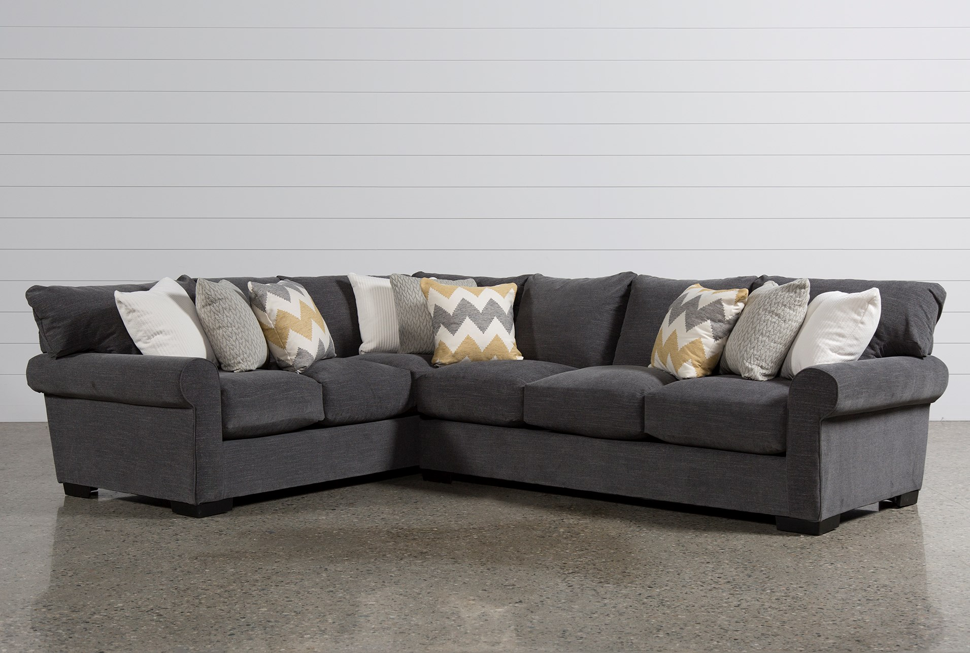 Beautiful living room sectionals images rugoingmywayus for Sectional sofa assembly