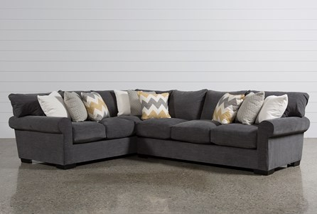 Aurora 2 Piece Sectional