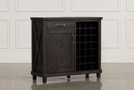 Jaxon Wine Cabinet