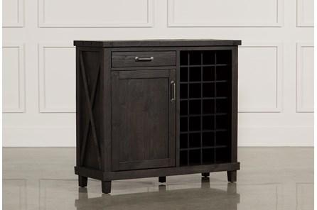 Jaxon Wine Cabinet - Main
