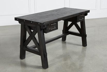 Jaxon Desk Living Spaces