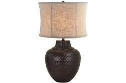 Table Lamp-Marcus Black