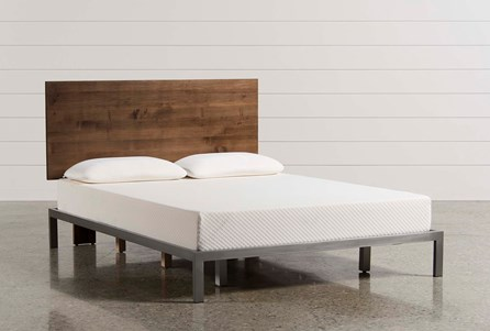Larson Queen Platform Bed