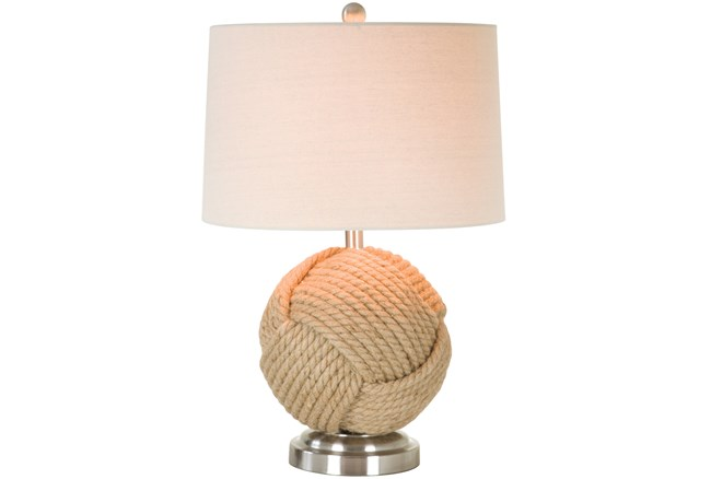 Table Lamp-Bowline - 360