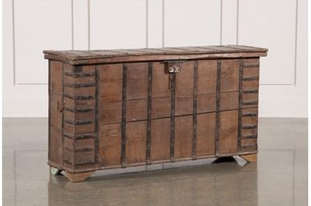 Aslan Trunk Box - Main