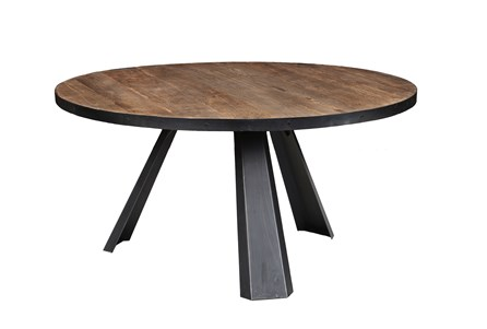 Tybalt Round Dining Table