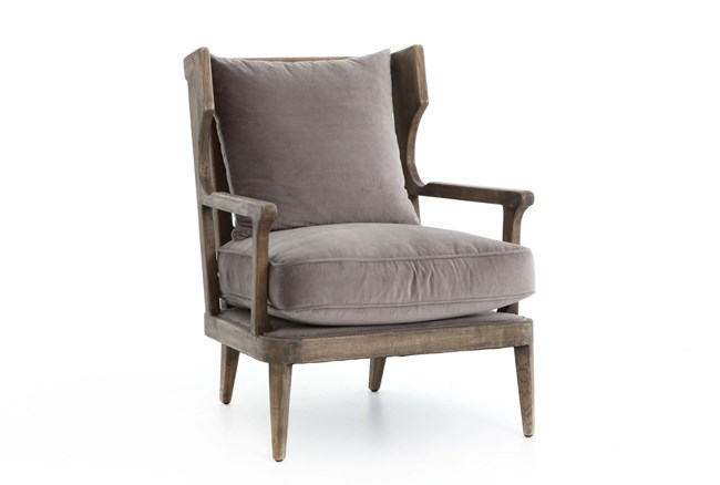 Slade Accent Chair - 360
