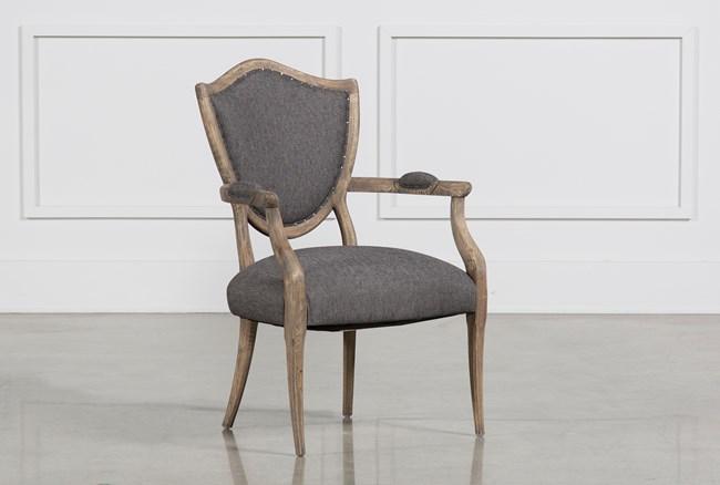 Matilda Accent Chair - 360