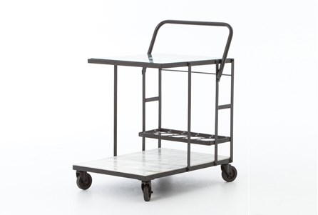 Everly Bar Cart