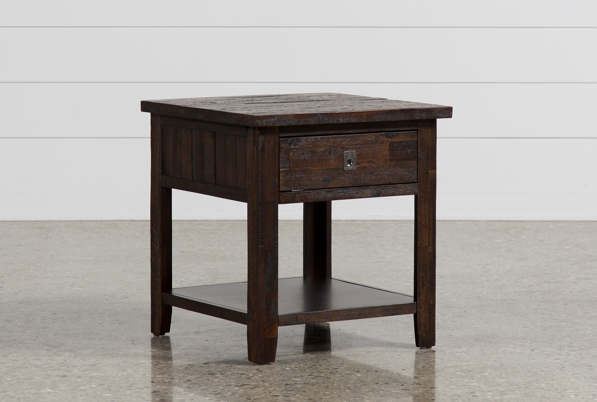 Palmer Square End Table Qty 1 Has Been Successfully Added To Your Cart
