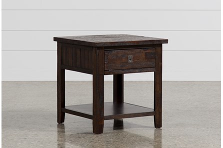 Palmer Square End Table - Main