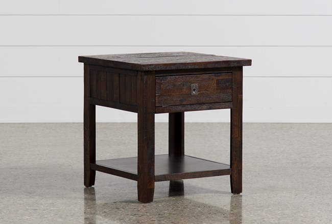 Palmer Square End Table - 360